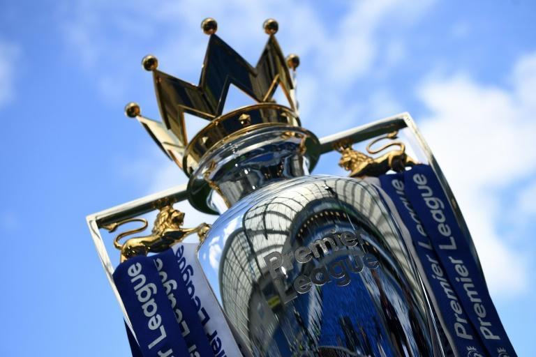 11 ideal de la Premier League