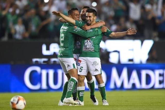 Los 12 triunfos de León son igual a la suma de los de Chivas en tres torneos