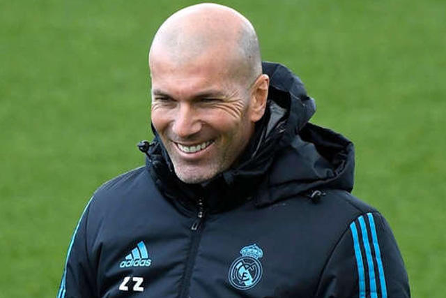 Zidane quiere a Jadon Sancho en el Real Madrid, según Bild