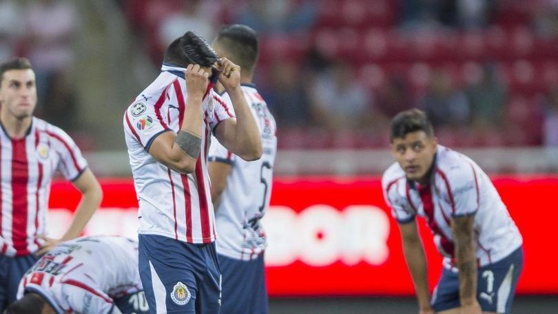 Chivas ya preguntó por cuatro posibles refuerzos