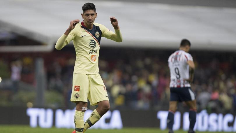 Edson Álvarez podría dar el salto a Europa pronto