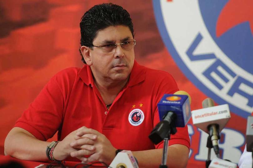 Fidel Kuri será investigado por la Comisión Disciplinaria