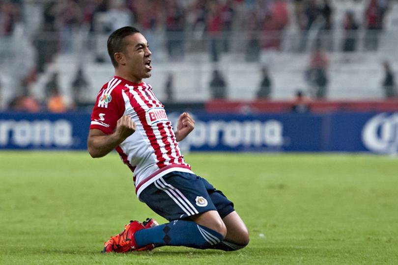 Marco Fabián estaría encantado de regresar a Chivas
