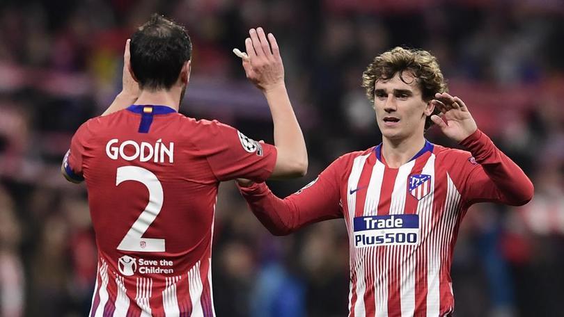 Atlético de Madrid podría jugar amistoso en San Luis