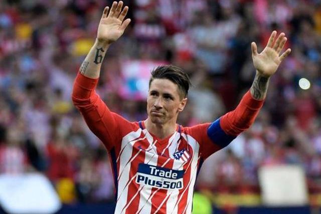 El Niño Torres podría llegar al futbol mexicano