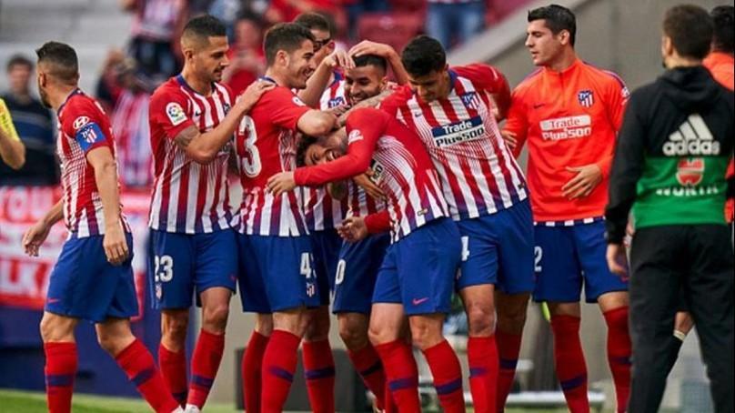 Atlético de Madrid será el rival durante el MLS All-Star