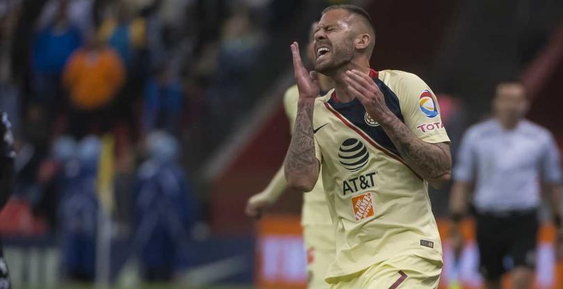 Herrera explica por qué Jéremy Ménez no fue convocado contra Veracruz