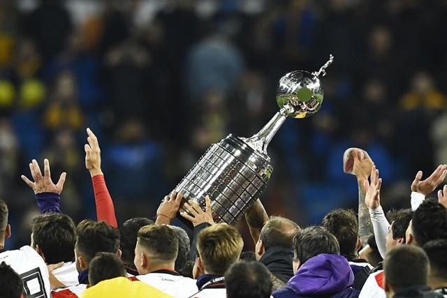 Los equipos de la Liga MX y la MLS no regresarán a la Libertadores