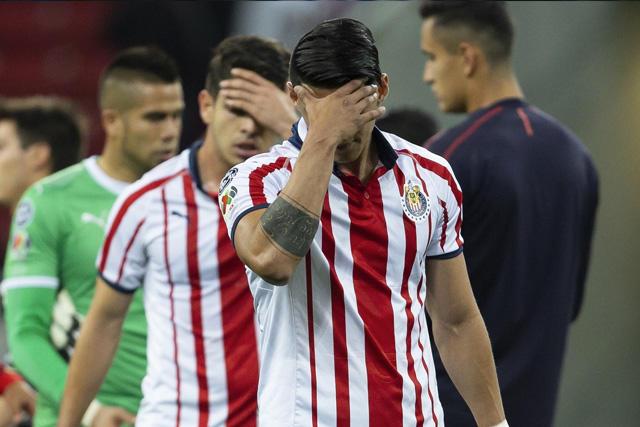 Dos jugadores ya le cerraron la puerta a Chivas