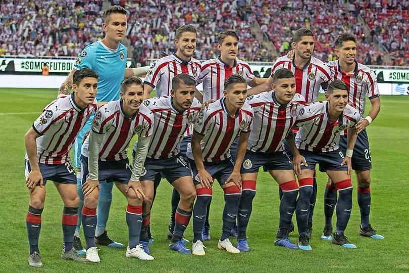 Chivas tendría amarrado su primer fichaje para el Apertura 2019