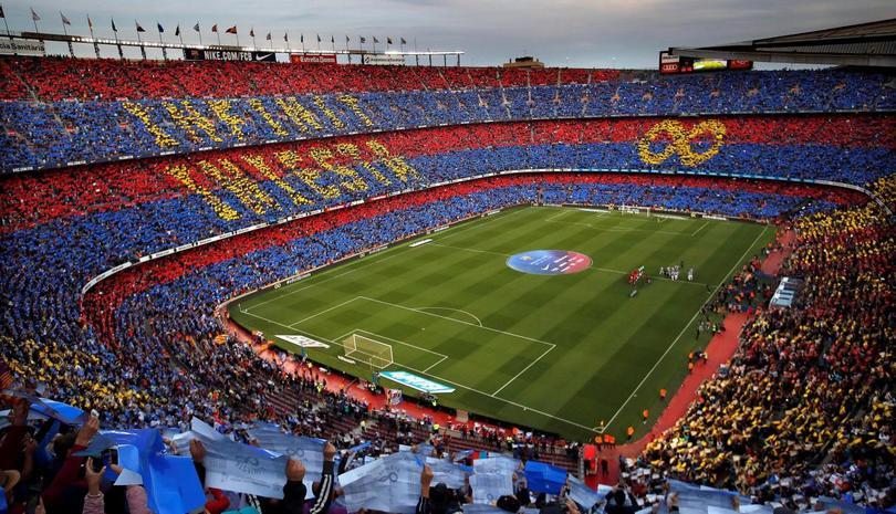 Los 10 equipos con la mejor asistencia en sus estadios