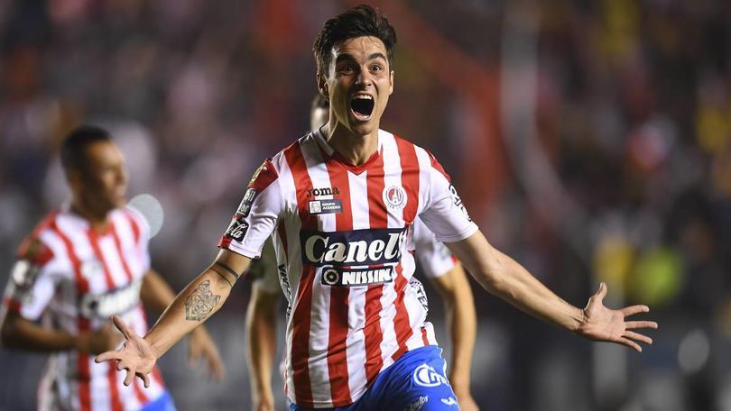 El Atlético de San Luis ya es un equipo de Primera División