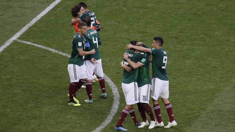 Mexicano en Europa podría llegar a la MLS