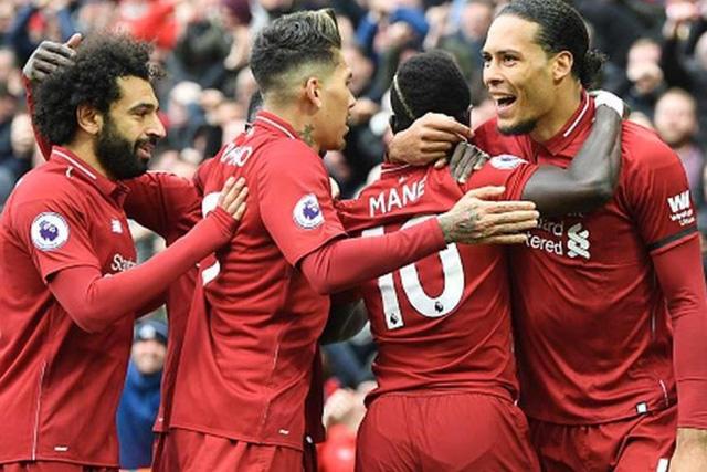 Liverpool tendrá tres bajas sensibles para la vuelta de la Champions League