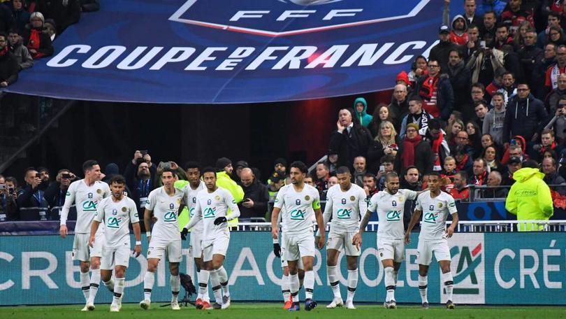 Barcelona, Atleti e Inter se pelean a crack del PSG