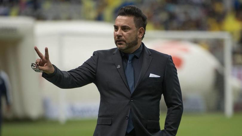 Antonio Mohamed estaría en la mira de Pumas