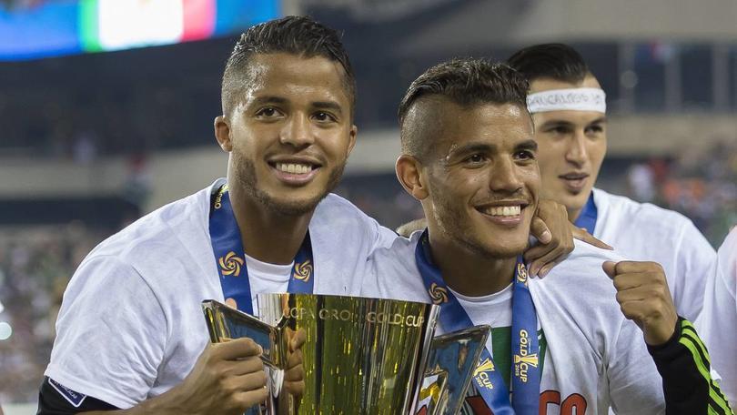 Cruz Azul podría fichar a uno de los hermanos Dos Santos
