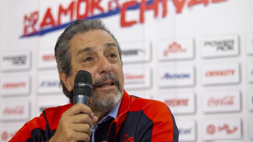 Tomás Boy ya pidió cuatro refuerzos para Chivas