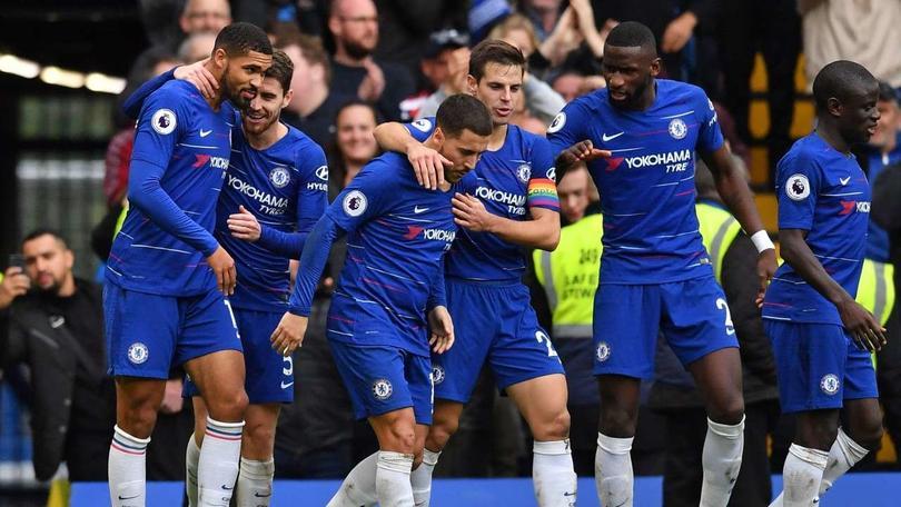 Chelsea no podrá fichar hasta 2020