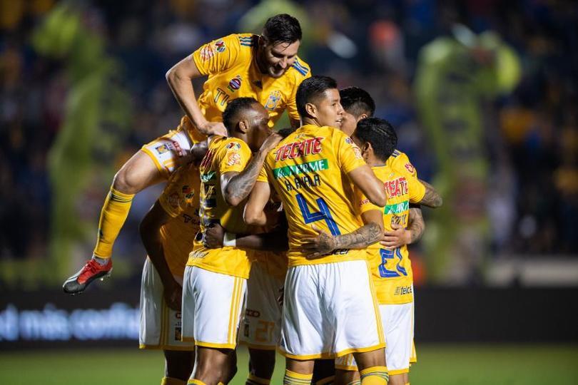 Tigres podría robarle fichaje al Barcelona