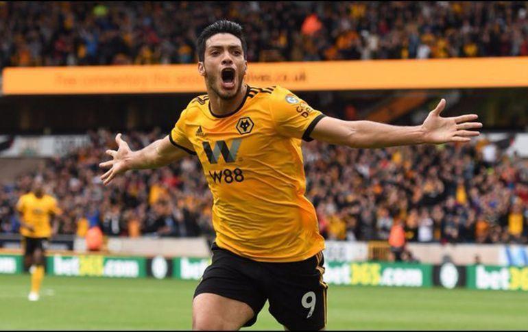 Video - Gol de Jiménez es nominado al mejor de Wolves en la temporada