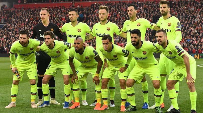 10 futbolistas podrían salir del Barcelona en verano