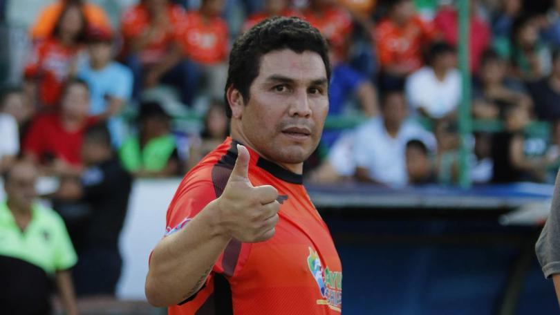 Salvador Cabañas confirma que regresará a Chiapas