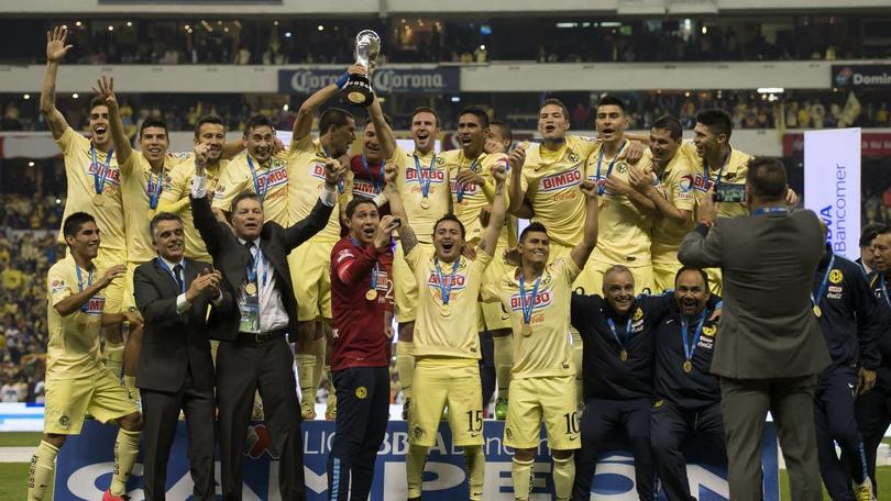 Sólo 4 equipos que han terminado líderes salieron campeones en la Liga MX