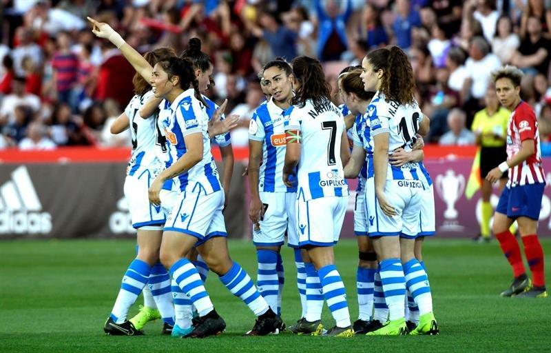 Real Sociedad Femenil