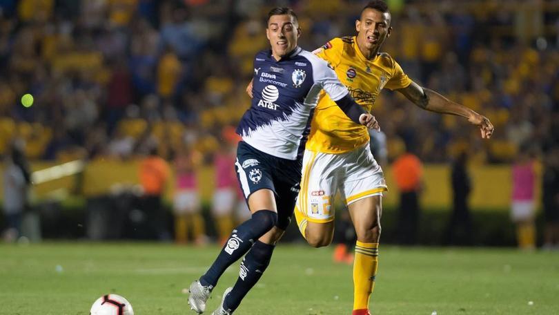 Tigre vs Monterrey