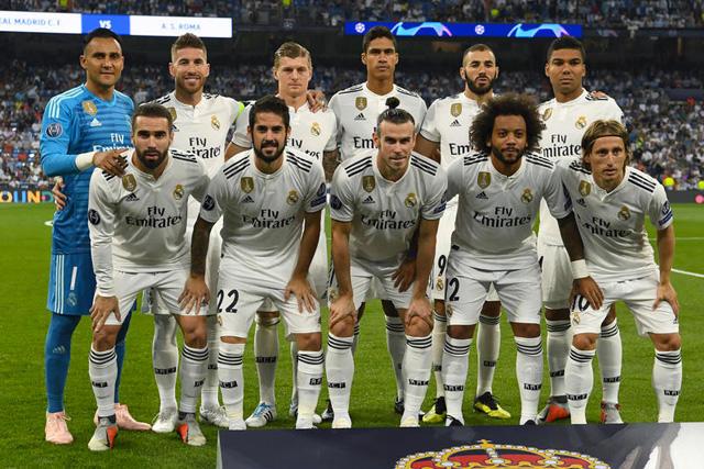 Real Madrid dejará ir a uno de sus jugadores importantes