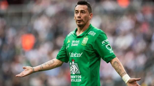 Rubens Sambueza quiere recuperar la copa que perdió contra el León