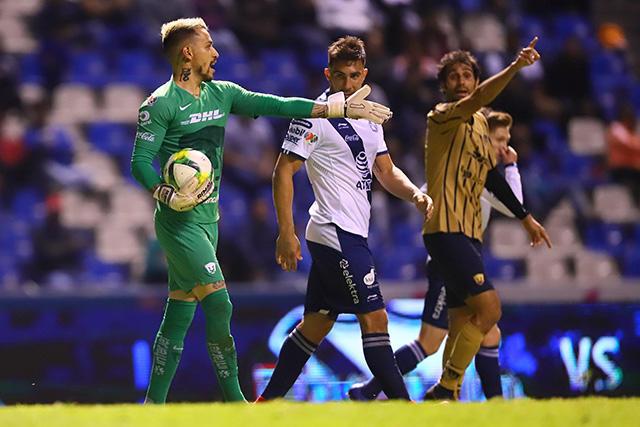Puebla y Pumas preparan un intercambio de jugadores