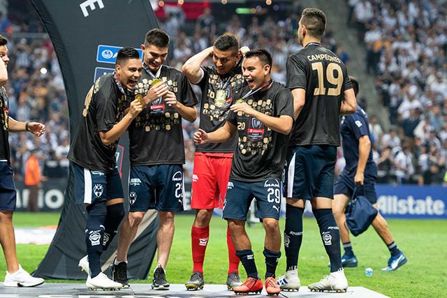 Manchester United seguiría de cerca a dos jugadores de Rayados