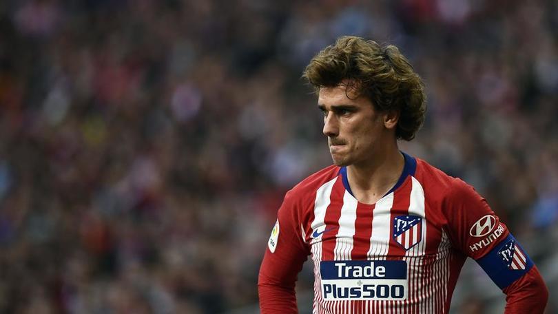 OFICIAL: Antoine Griezmann deja al Atlético de Madrid