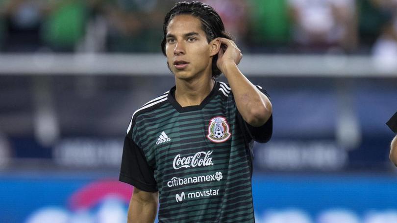 Diego Lainez habla de su responsabilidad con el Tri Sub-20 por jugar en Europa