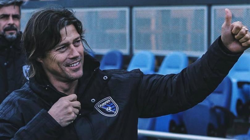 Matías Almeyda asegura que la MLS competirá contra ligas europeas