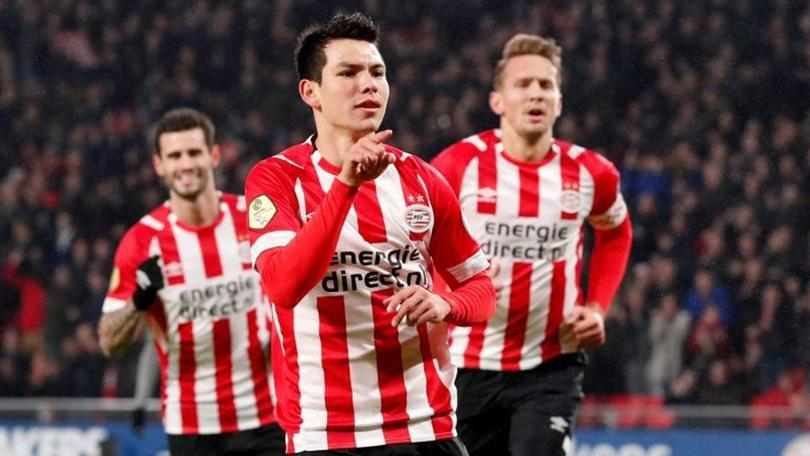 PSV ya tendría listo al sustituto del Chucky Lozano