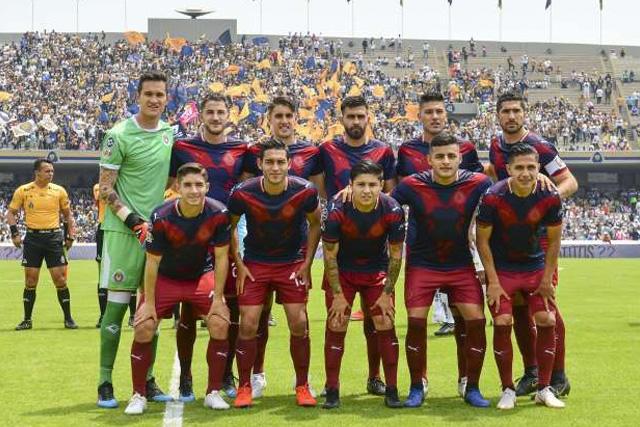 Cruz Azul va por un jugador de Chivas