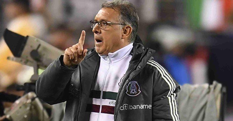 Los 11 olvidados del Tata Martino en la lista de Copa Oro