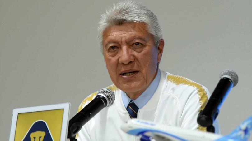 Chucho Ramírez visitará a un mexa en Europa
