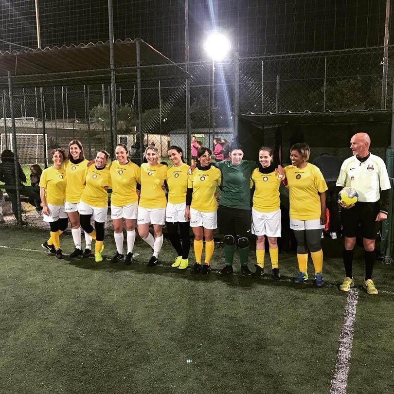 El Vaticano forma su primer equipo de futbol femenil en la historia