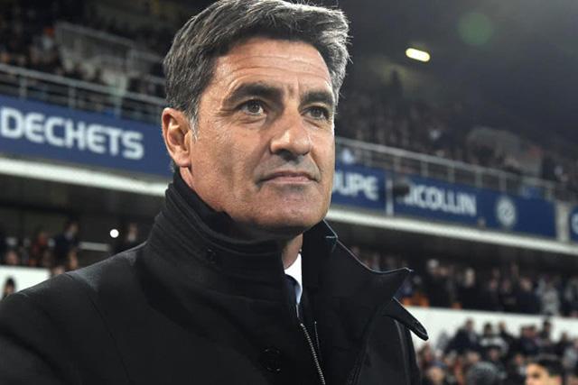 Míchel González es el nuevo DT de Pumas