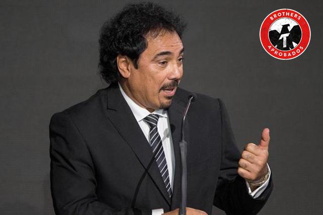 Hugo Sánchez aprobó la llegada de Míchel