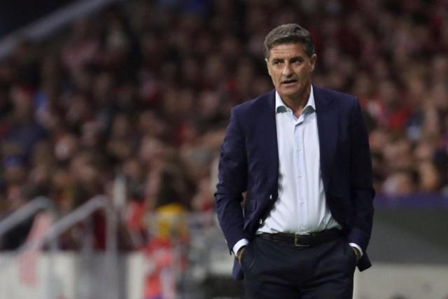 Míchel llegaría a Pumas con un portero de la Liga Española