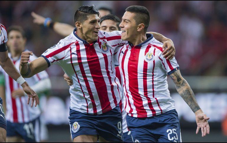 Chivas baja el precio de abonos de cara al Apertura 2019