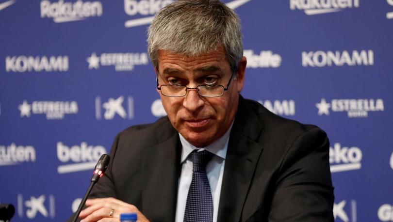 Jordi Mestre invita al Real Madrid ha tener un equipo femenil