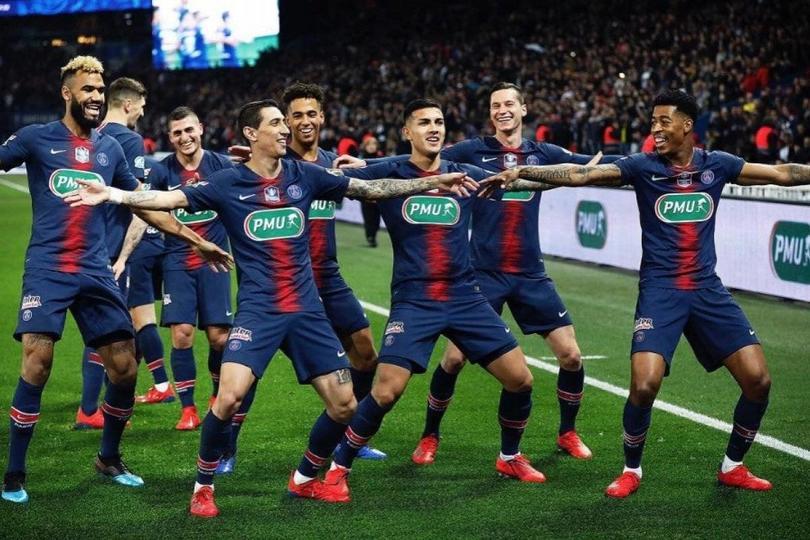 PSG es campeón de la Ligue 1