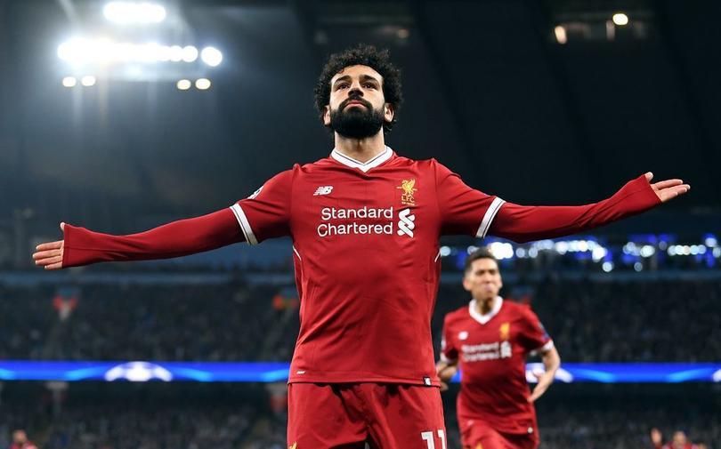 Mohamed Salah sería el nuevo objetivo del Barcelona