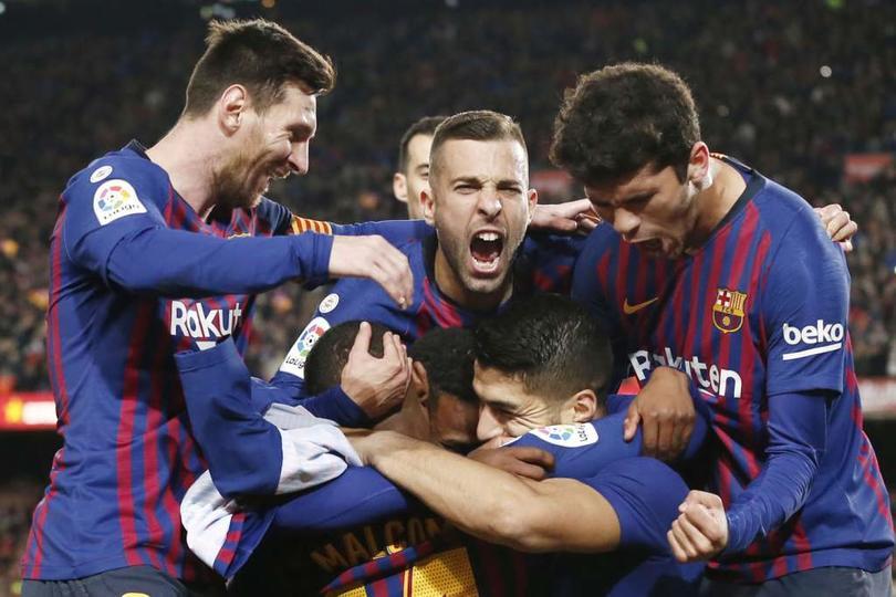 Barcelona olvida a Griezmann y va por crack de la Premier